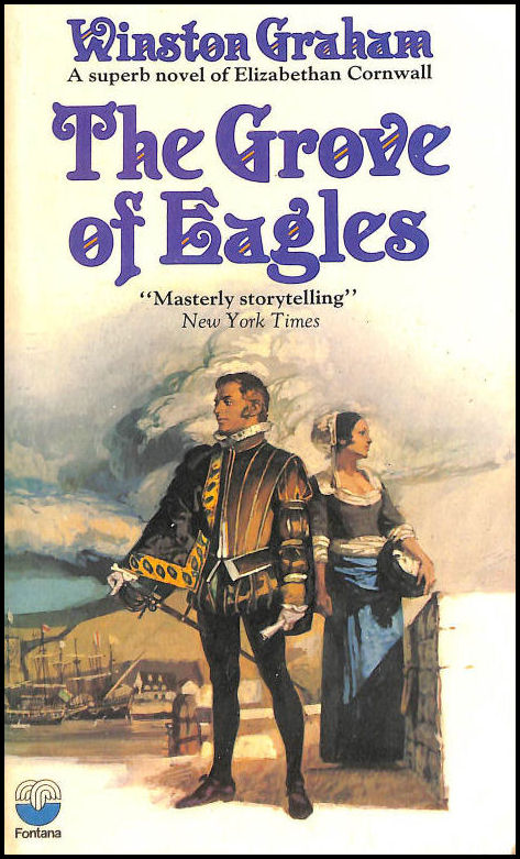 Image for The Grove of Eagles