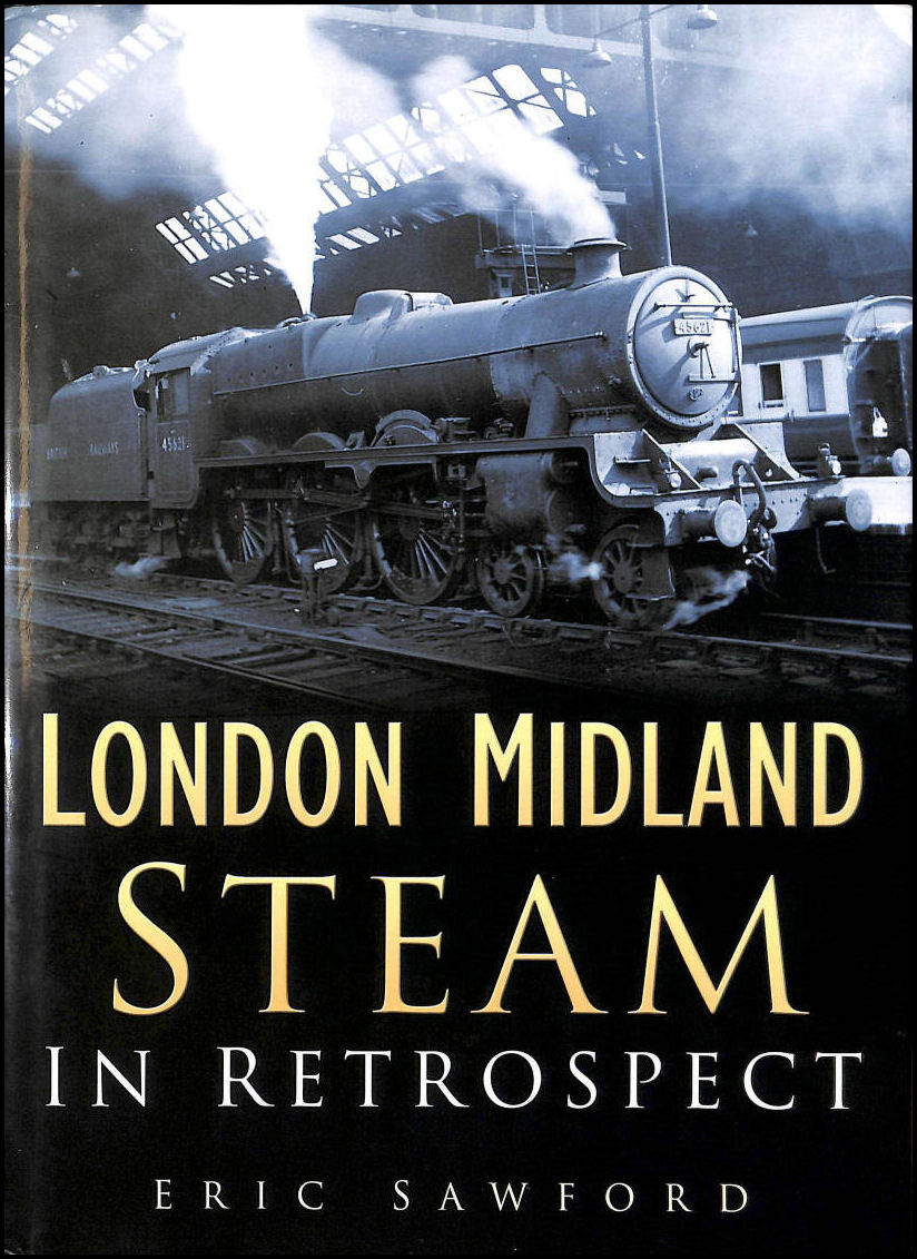 Image for London Midland Steam In Retrospect