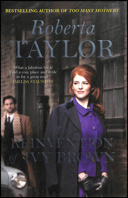 Image for The Reinvention of Ivy Brown: A Novel