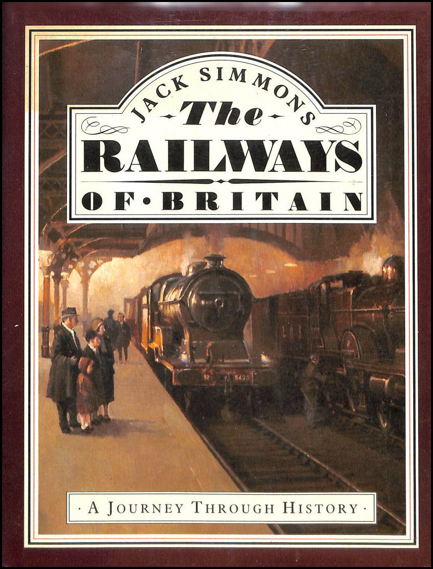 Image for The Railways of Britain