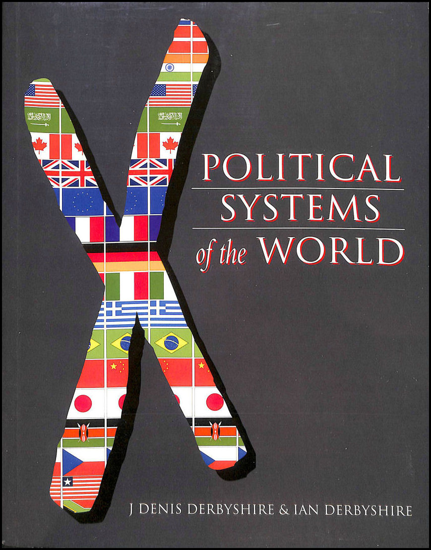 Image for Political Systems of the World (The world we live in)