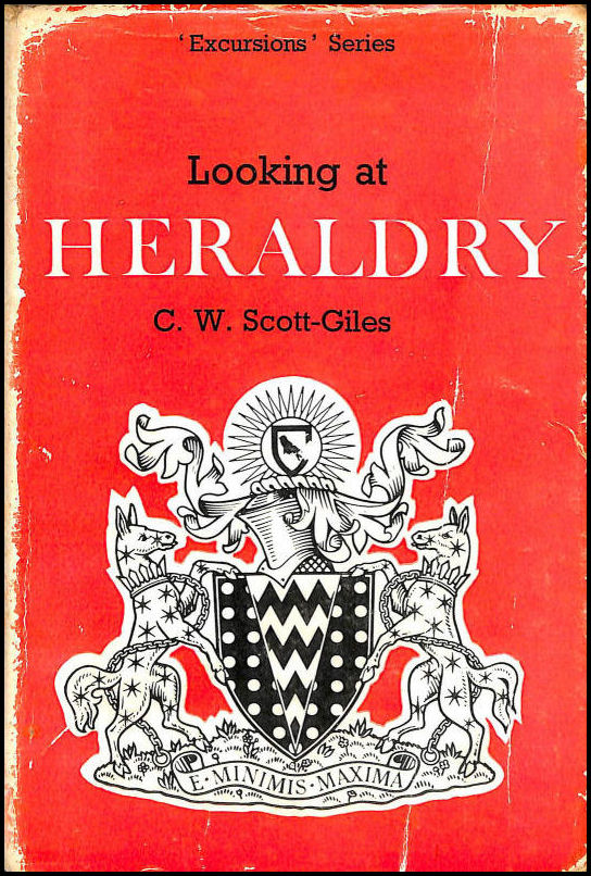 Image for Looking at Heraldry