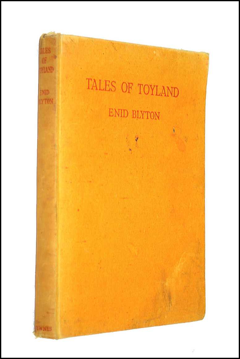 Image for Tales Of Toyland