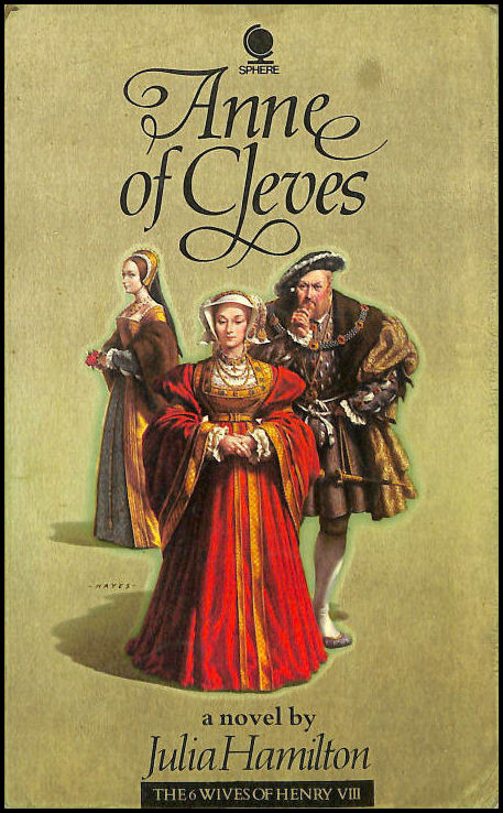 Image for Anne of Cleves (Six Wives of Henry VIII Series)