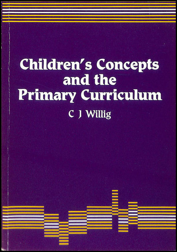 Image for Children's Concepts and the Primary Curriculum
