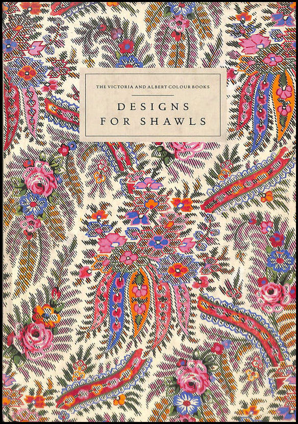 Image for Designs for Shawls