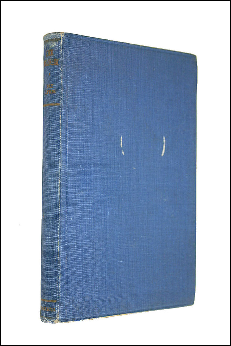 Dick Willoughby, Lewis, C. Day; illustrated by H.R. Millar