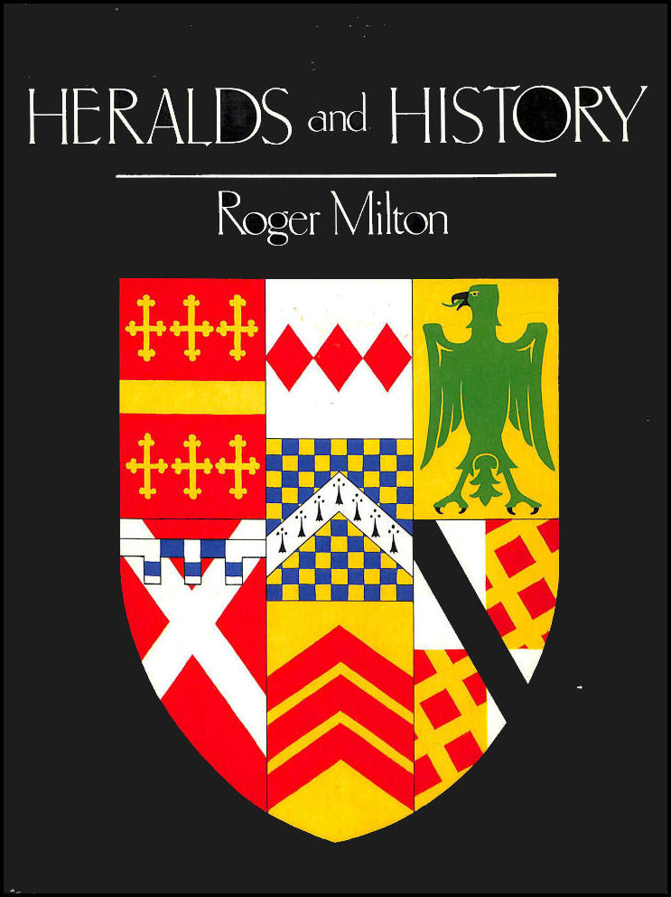 Image for Heralds and History