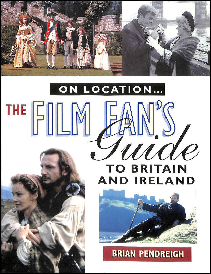 Image for On Location: Film Fan's Guide to the United Kingdom and Ireland
