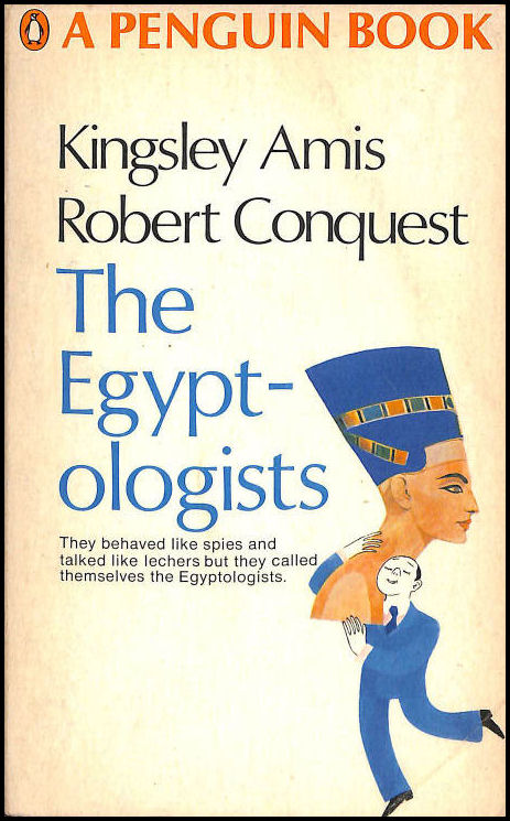 Image for The Egyptologists
