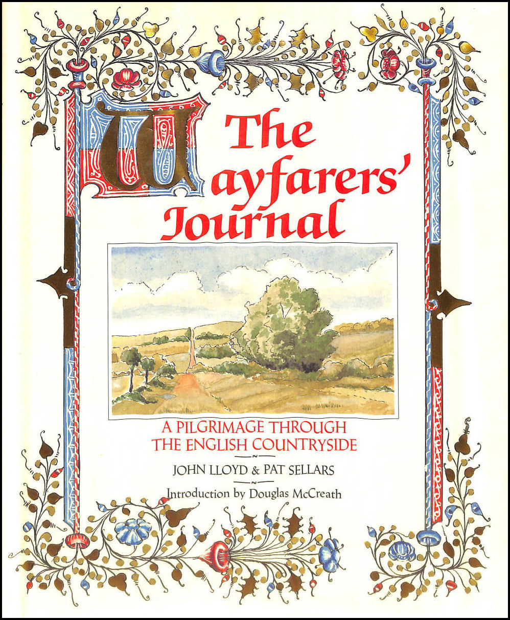 Image for Wayfarers Journal: A Pilgrimage Through the English Countryside
