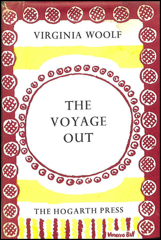 The Voyage Out, Woolf, Virginia
