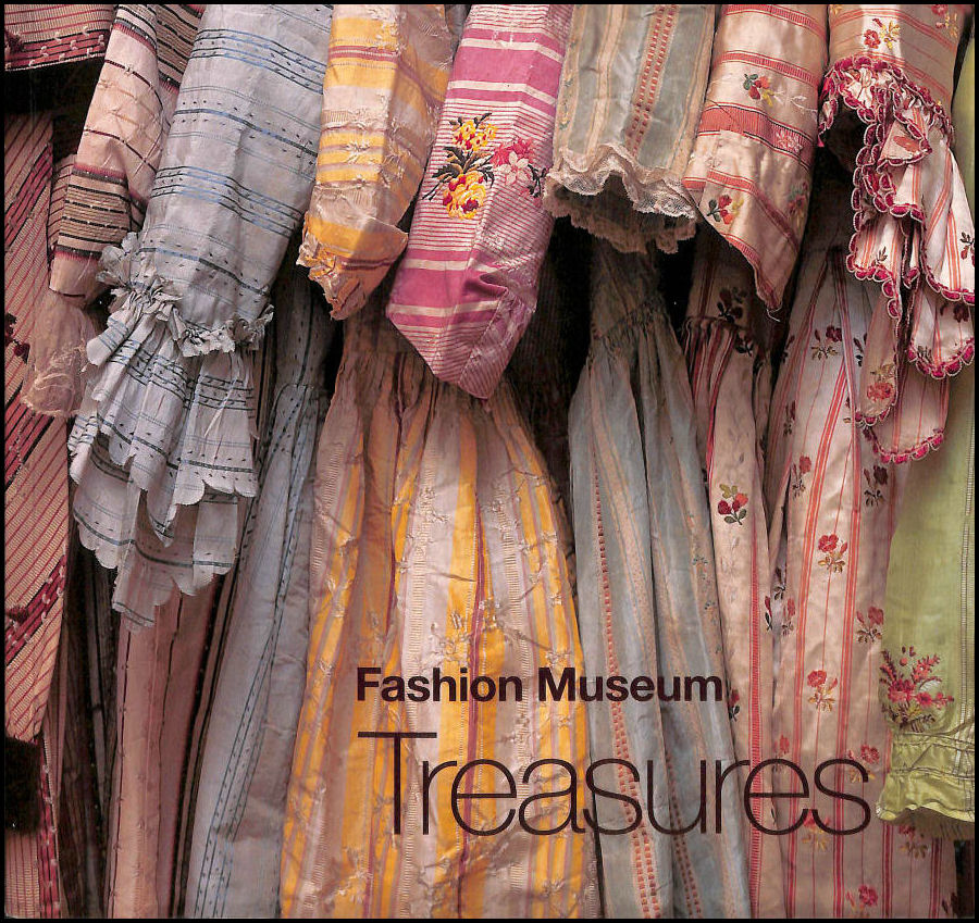 Image for Fashion Museum: Treasures