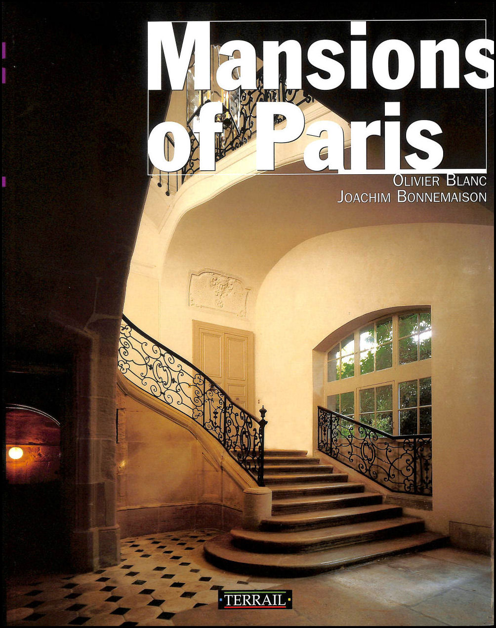 Image for Mansions of Paris