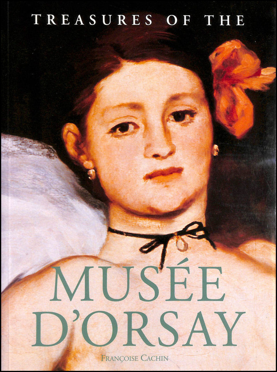 Image for Treasures of the Musee D'Orsay