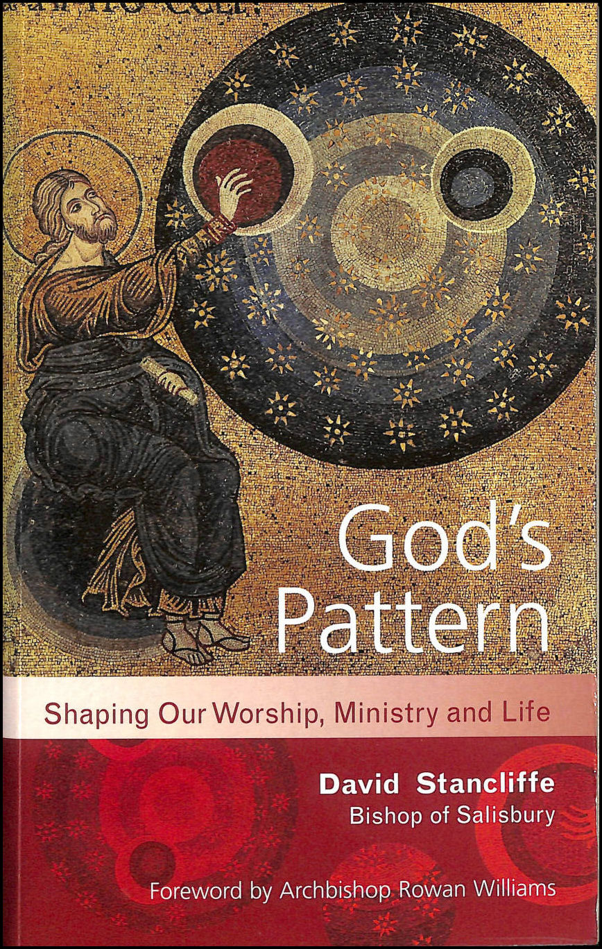 Image for God's Pattern: Shaping Our Worship, Ministry and Life