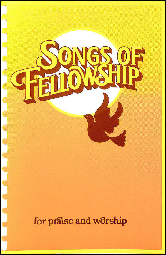 Image for Songs of Fellowship