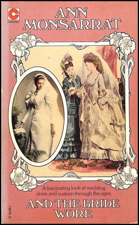 Image for And the Bride Wore