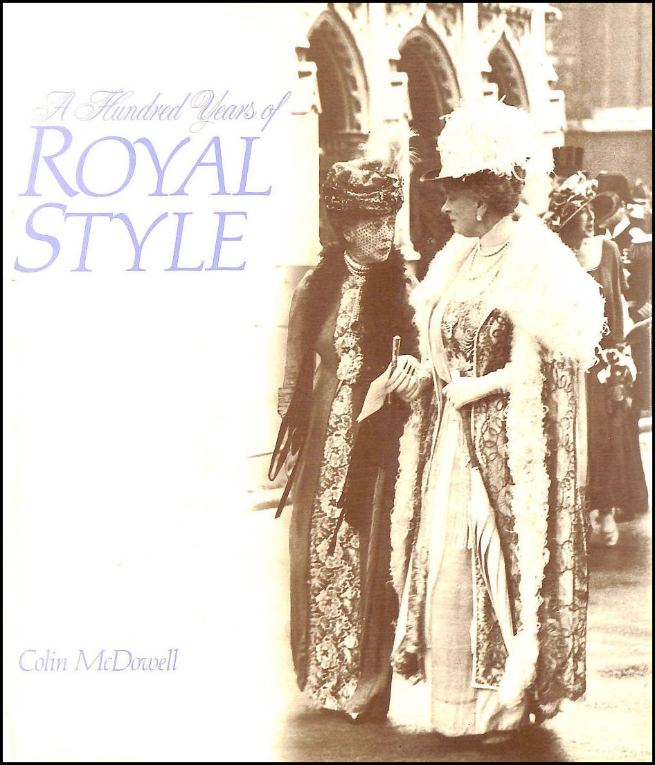 Image for A Hundred Years of Royal Style