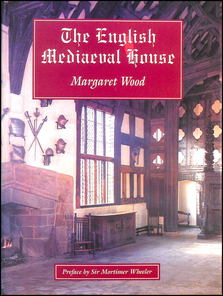 Image for The English Mediaeval House