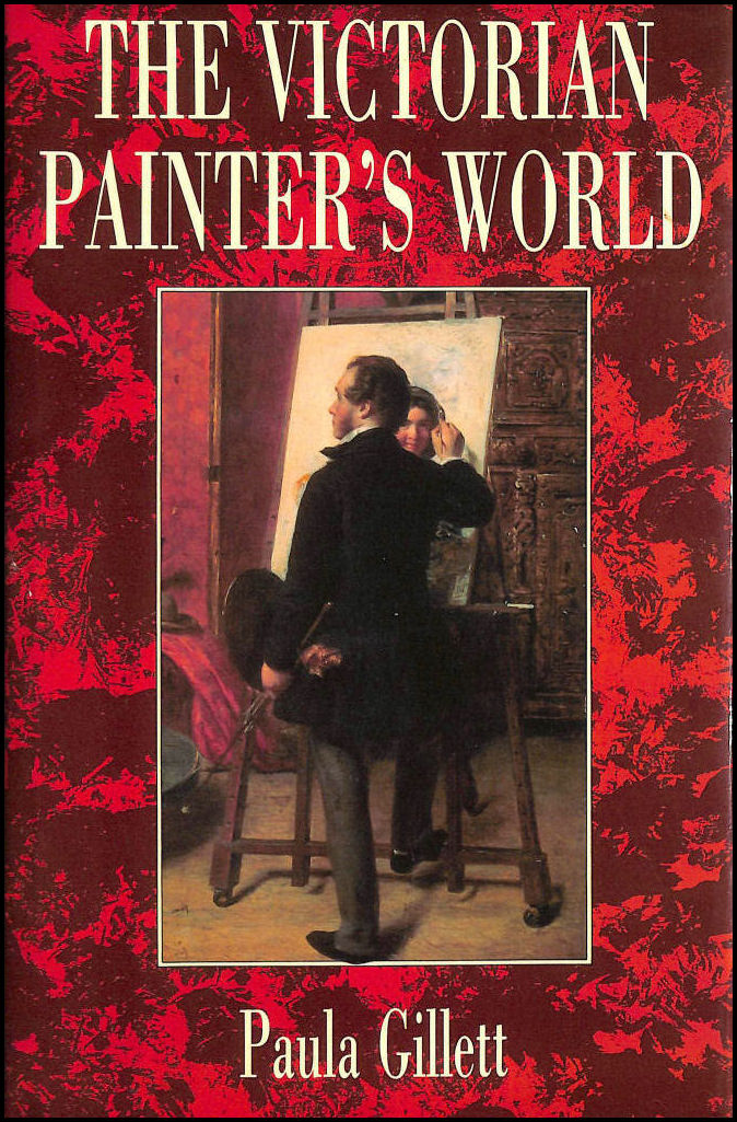 Image for Victorian Painter's World