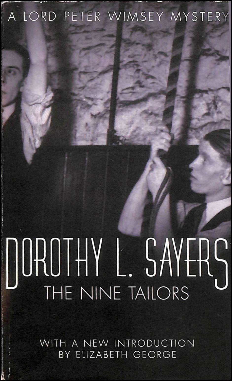 Image for The Nine Tailors (Lord Peter Wimsey Mysteries)