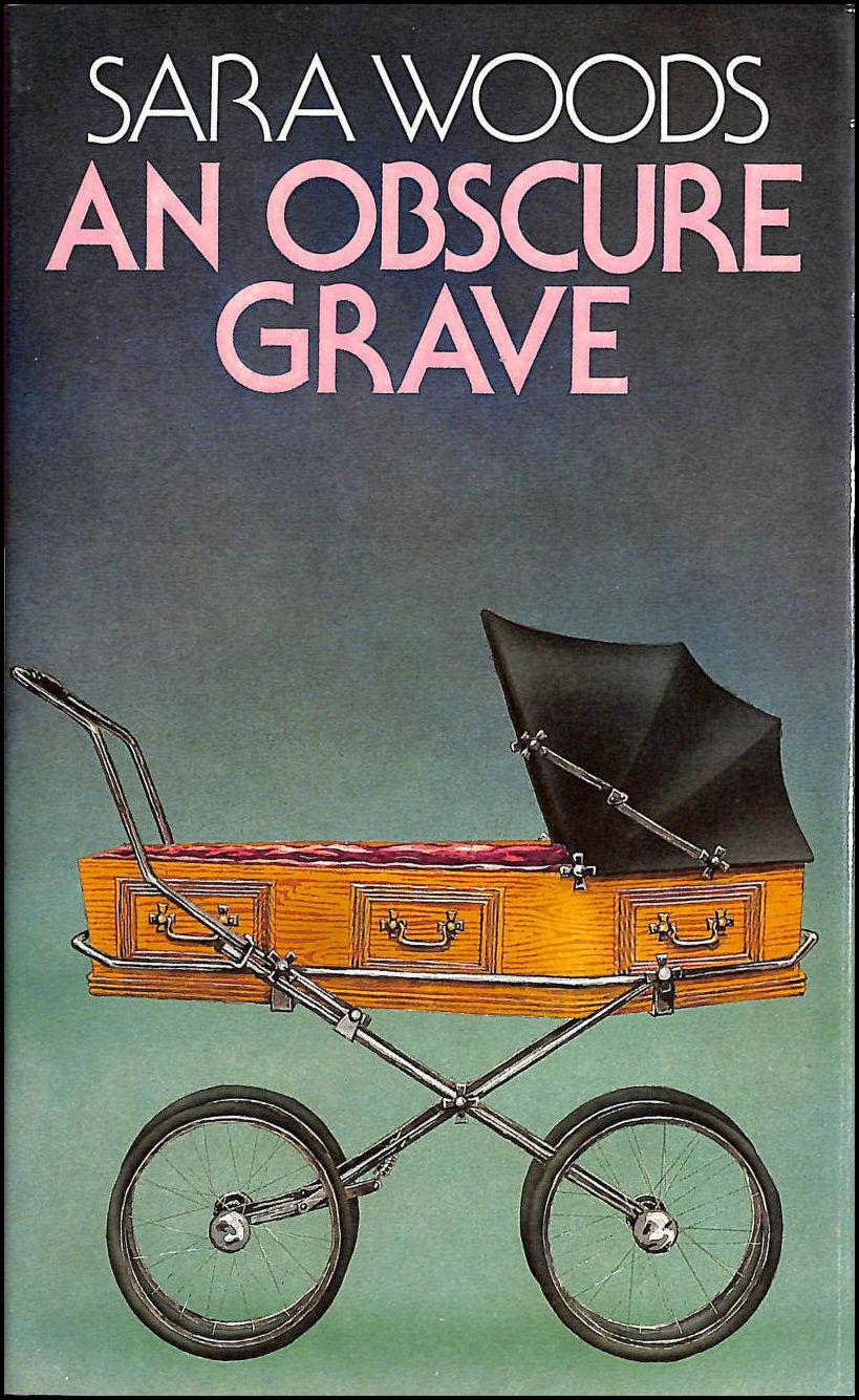Image for An Obscure Grave