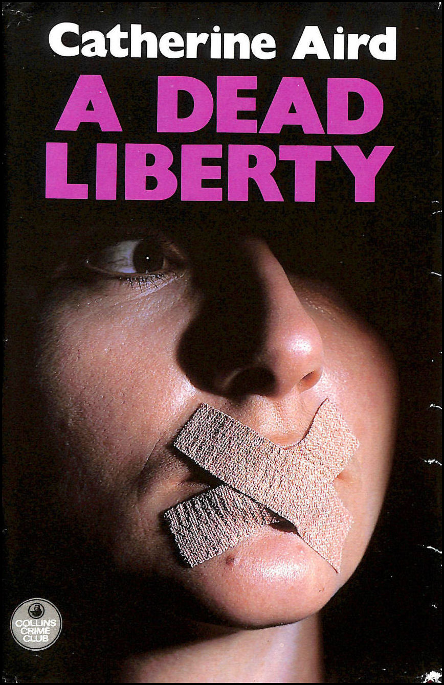 Dead Liberty (The Crime Club), Aird, Catherine