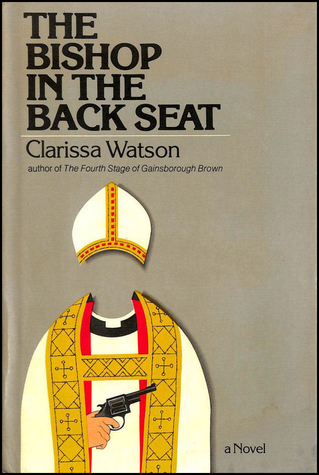 Image for Bishop in the Back Seat