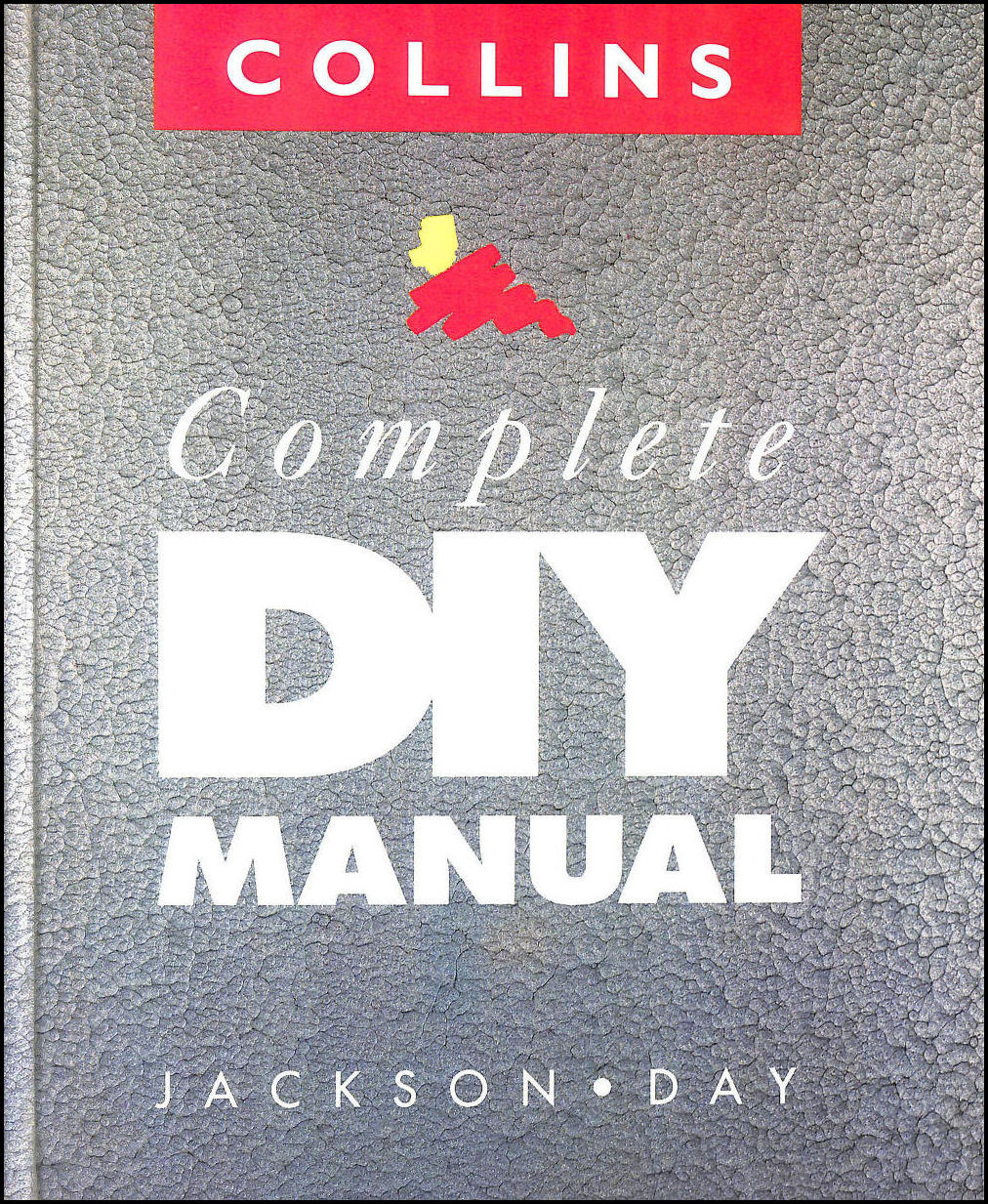 Image for Collins The Complete DIY Manual