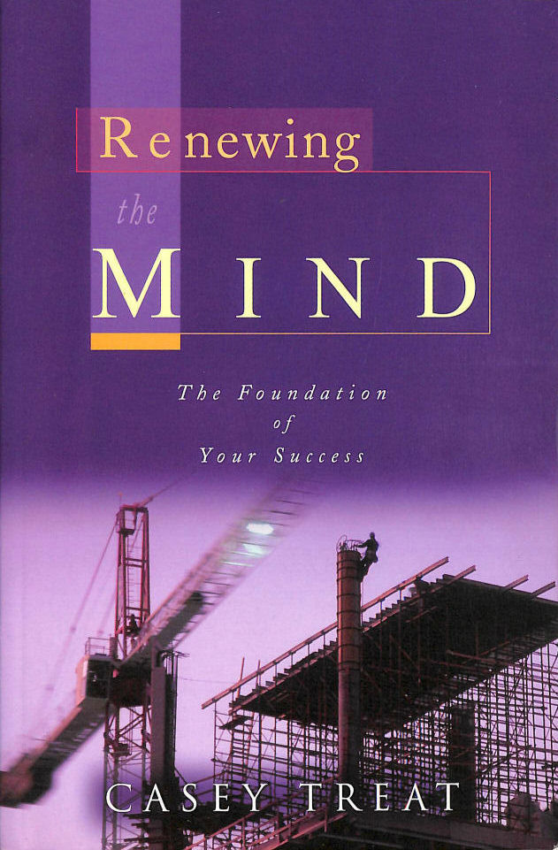 Image for Renewing the Mind