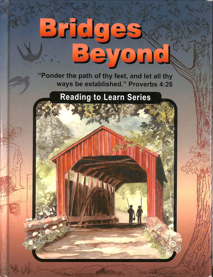 Bridges beyond: Fourth grade reader