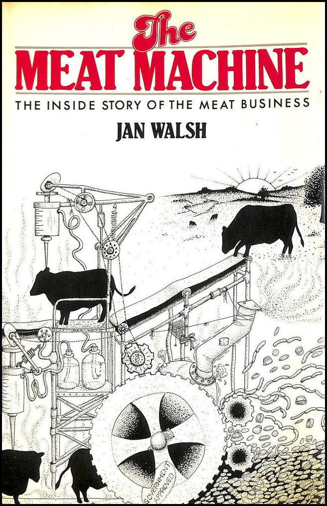 Image for Meat Machine