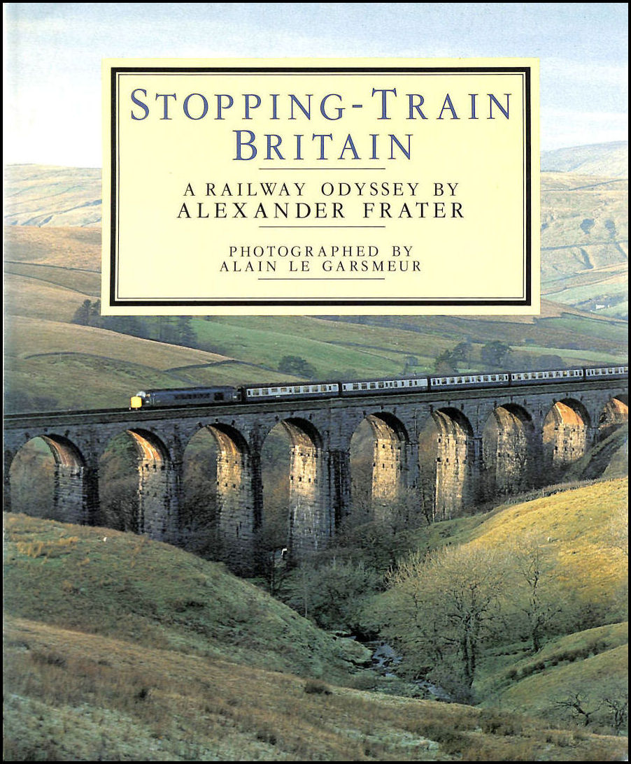 Image for Stopping-train Britain