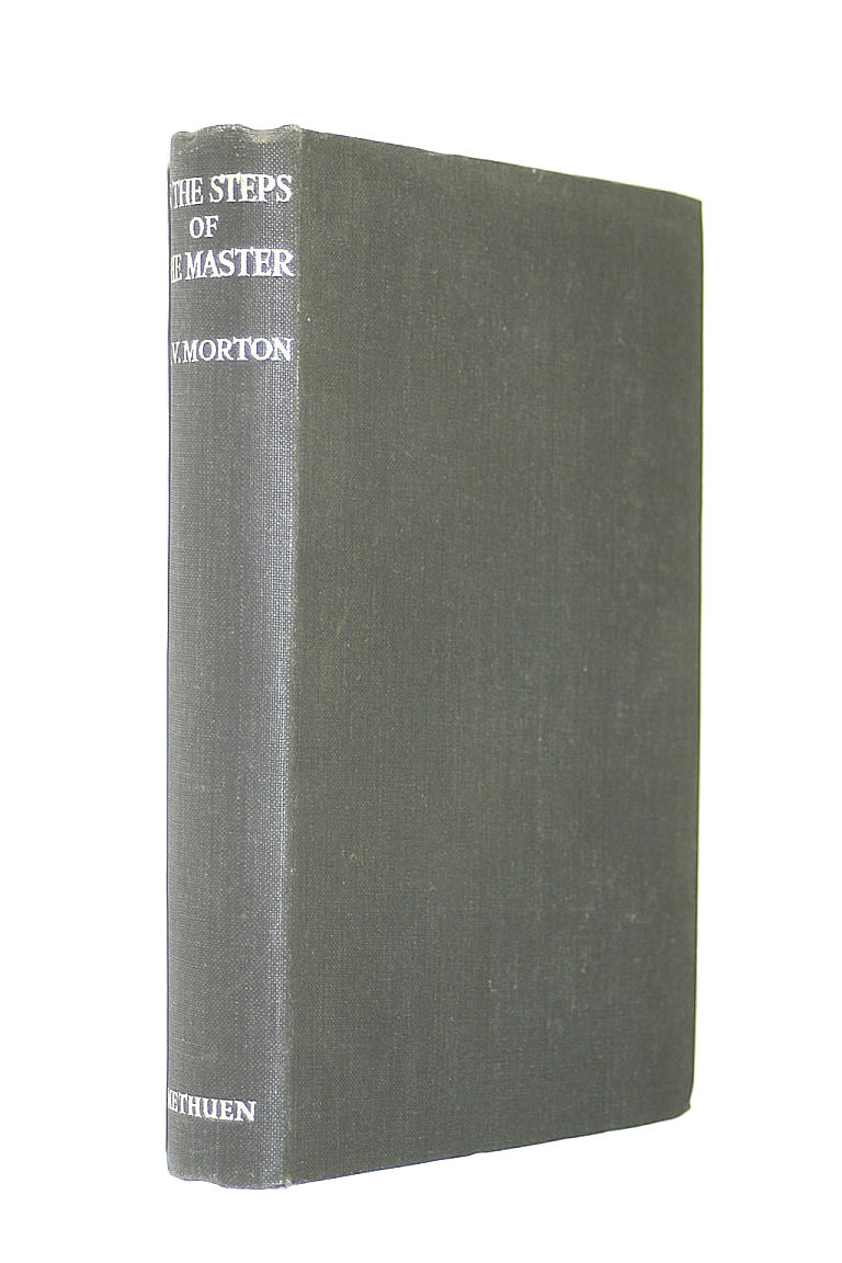 In the Steps of the Master, H. V. Morton