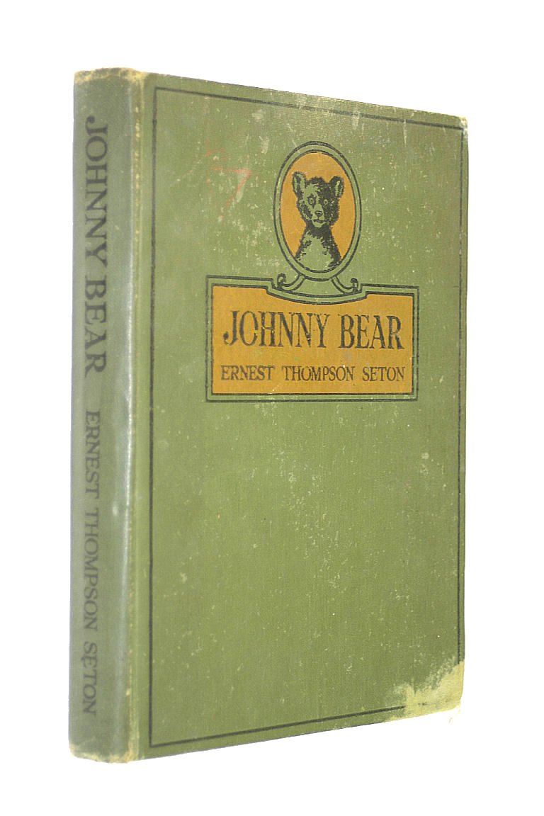 Image for Johnny Bear and other stories