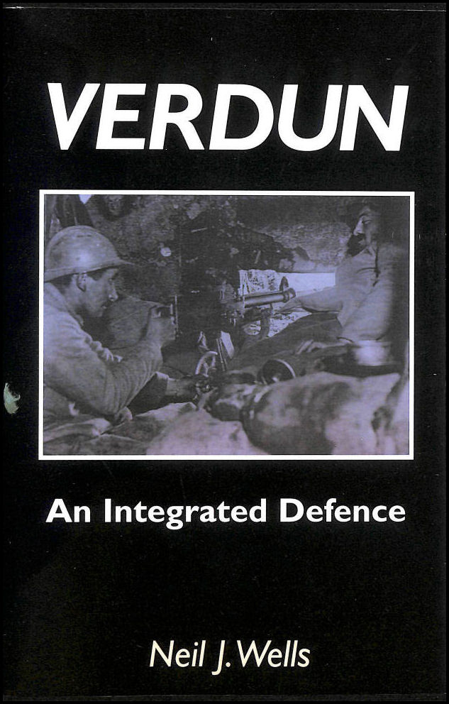 Image for Verdun: An Integrated Defence