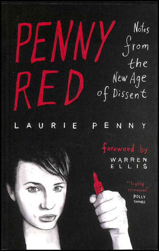 Penny Red, Penny, Laurie