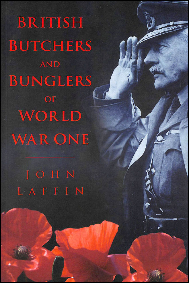 Image for British Butchers and Bunglers of World War I
