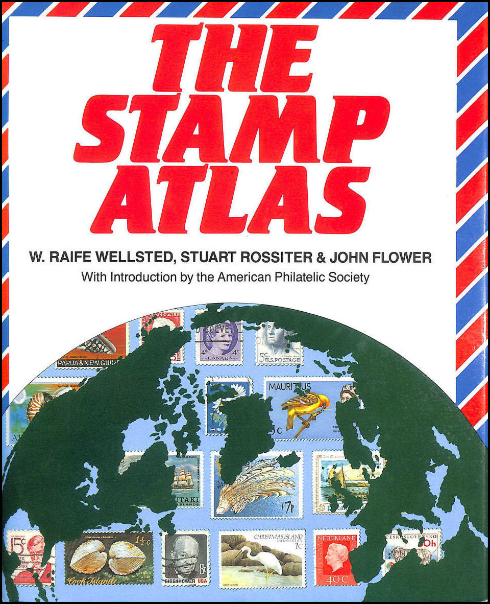 Image for Stamp Atlas