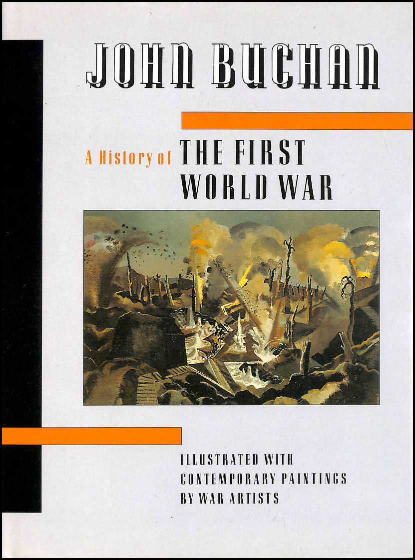 Image for History of the First World War