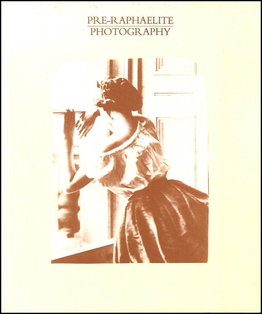 Image for Pre-Raphaelite Photography