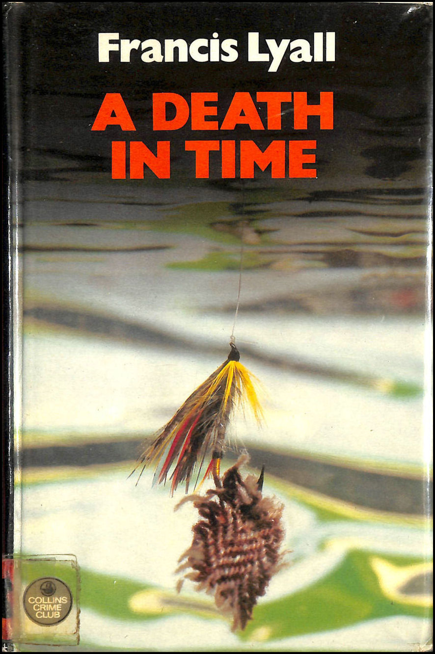 Image for A Death in Time