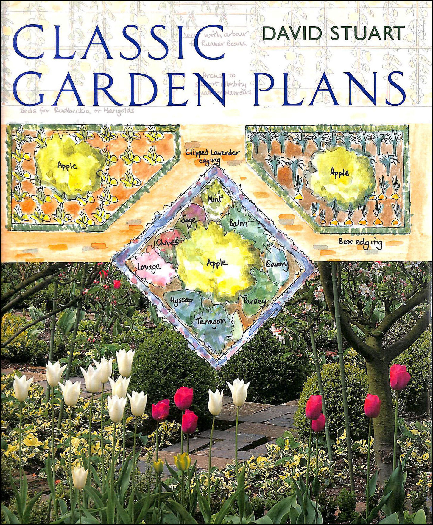 Image for Classic Garden Plans