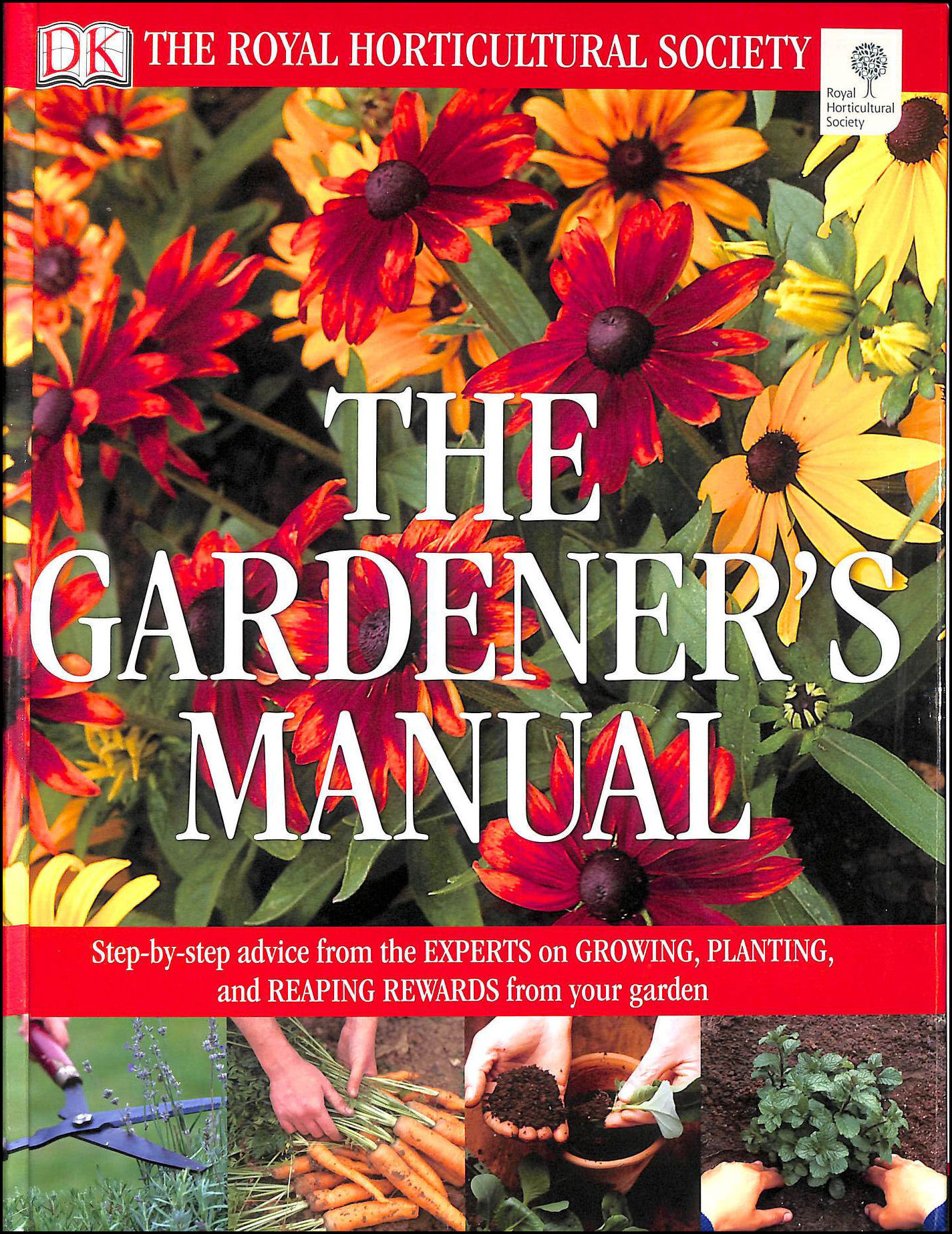 Image for The Gardener's Manual