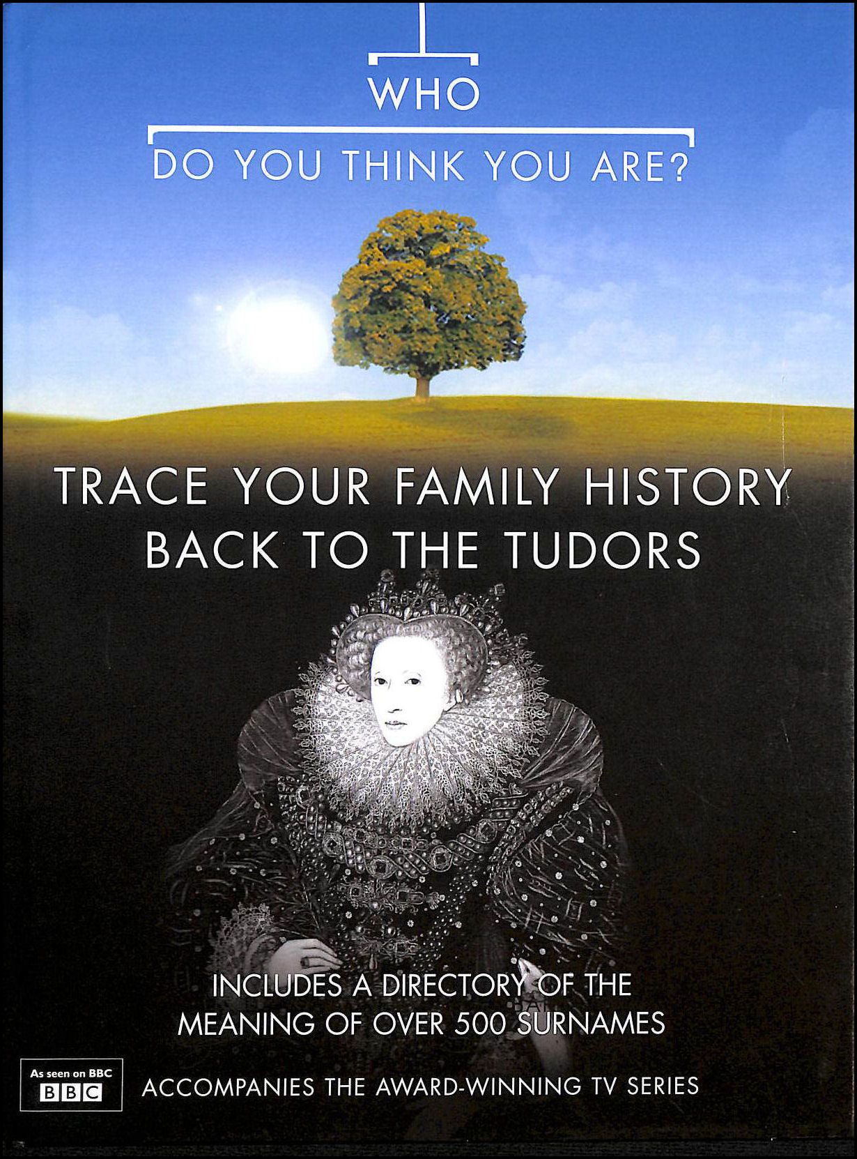 Image for Who Do You Think You Are? Trace Your Family History Back To The Tudors