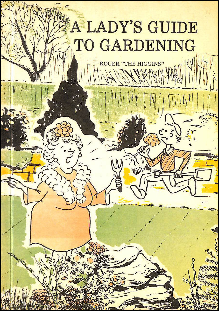 Image for A Lady's Guide to Gardening