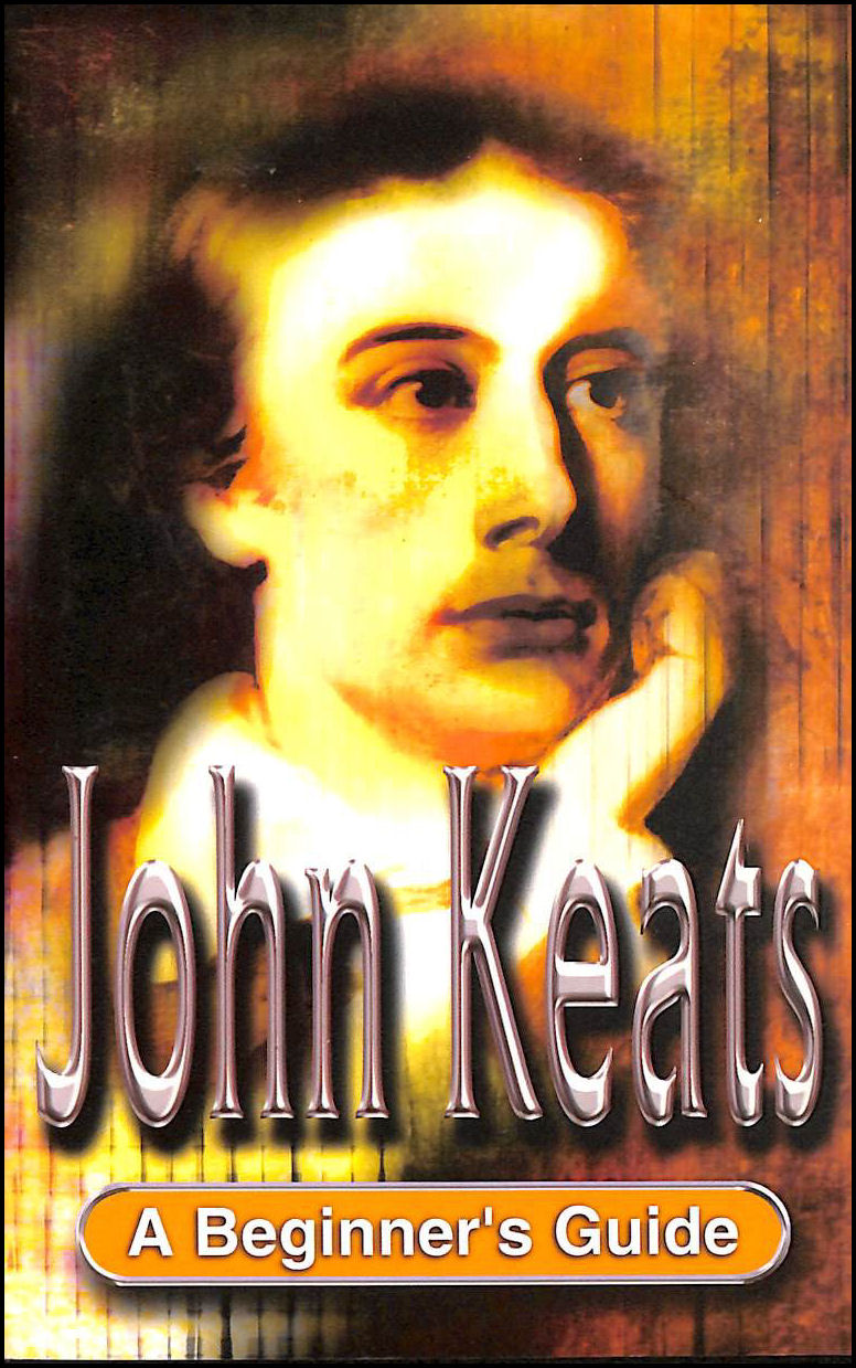 Image for Keats A Beginner's Guide (BGKF)