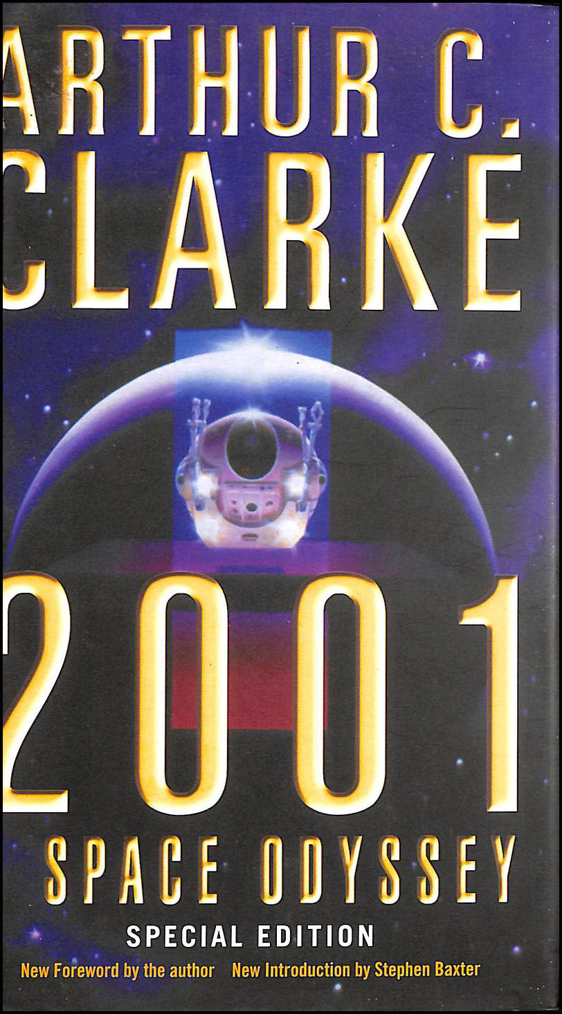 Image for 2001: A Space Odyssey: Special Edition