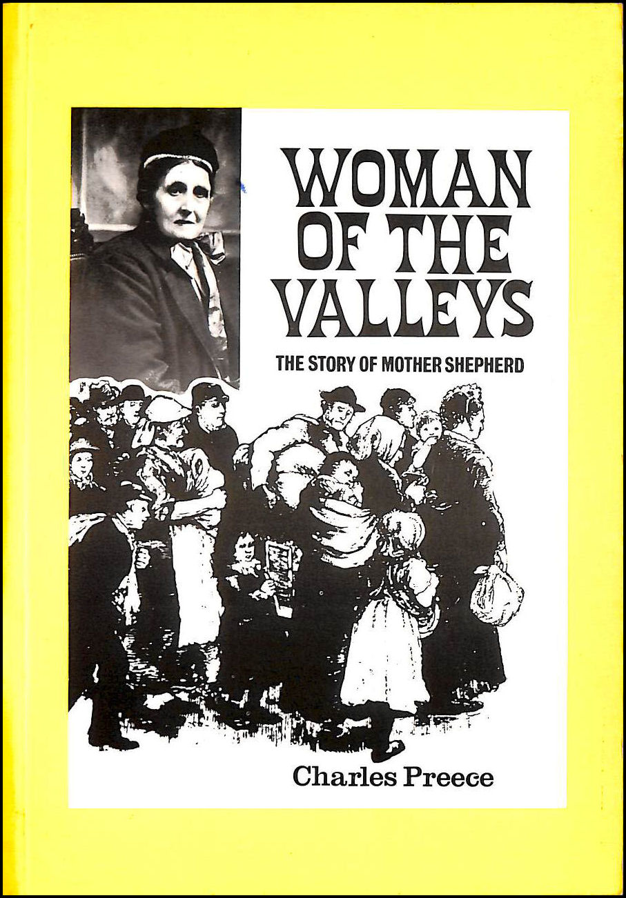 Image for Woman of the Valleys: The Story of Mother Shepherd
